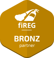 Alba Tűzőrség Kft. - fiREG partner